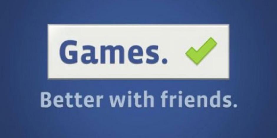 Facebook'ta Kasım Ayının En Çok Oynanan Oyunları