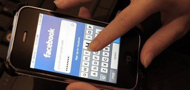 Facebook, Mobil Reklamlara Hazırlanıyor