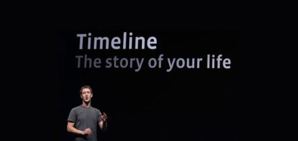 Facebook'un Zaman Tüneli, Üyelerin Kullanımına Açıldı