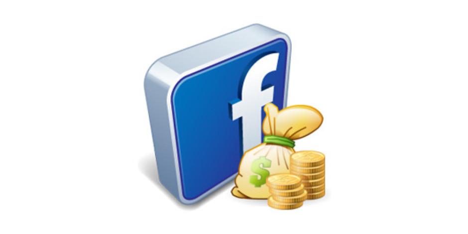 Facebook Nasıl Para Kazandığını Anlatıyor