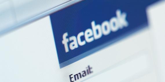 Facebook, Artık Üyelerine Etkinlik Öneriyor