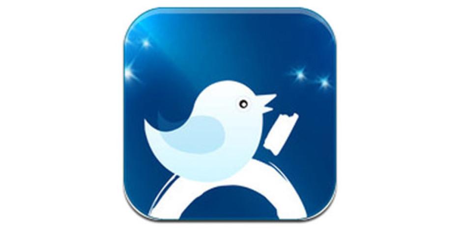 Fibertweet'in iPhone Uygulaması Yayınlandı