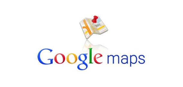 Google Maps Mekanların İçine Girdi