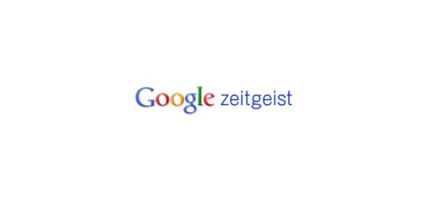 Google Zeitgeist: 2011'de Google'da En Çok Arananlar