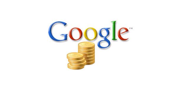 Google, Ana Sayfasına Reklam Alabilir