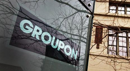 Birleşik Krallık'ta Groupon Hakkında Soruşturma Açıldı