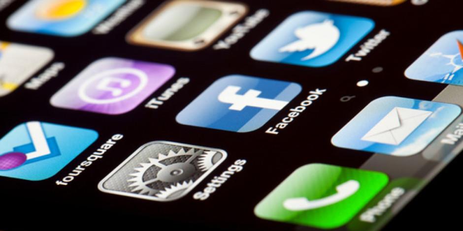2011'de Mobil Uygulamalar Nasıldı? 2012'de Bizi Neler Bekliyor?