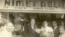 Nimet Abla, Online Bilet Satışına Başladı