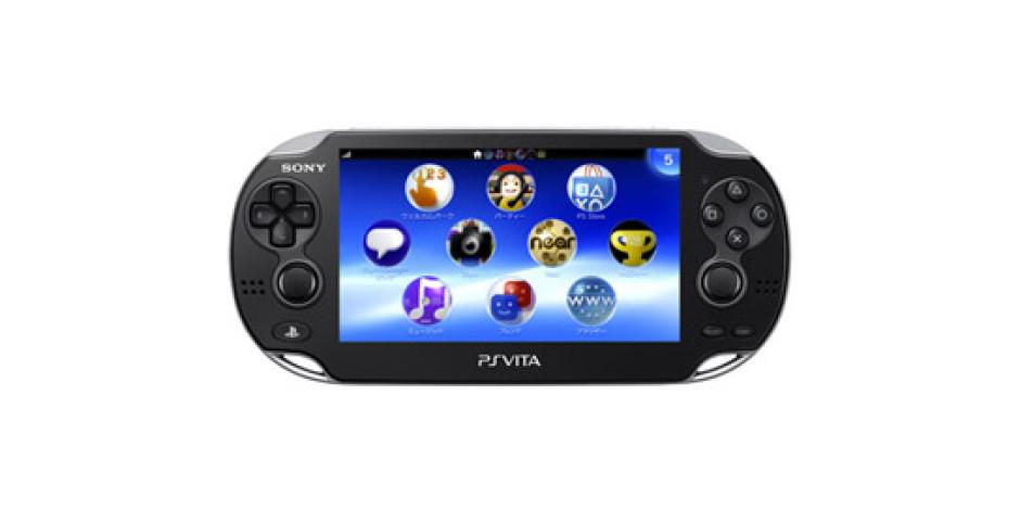 PS Vita, Dünya Lansmanından Önce İlk Kez Türkiye'de Tanıtıldı