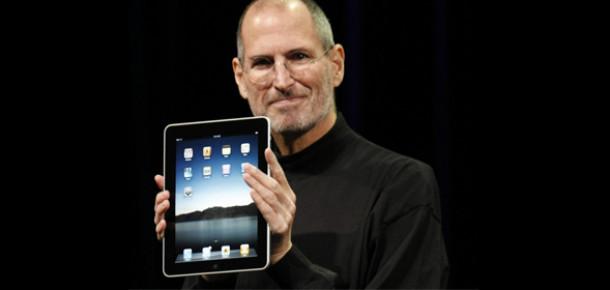 iPad 3'ün Steve Jobs'ın Doğum Günü Olan 24 Şubat'ta Çıkması Bekleniyor