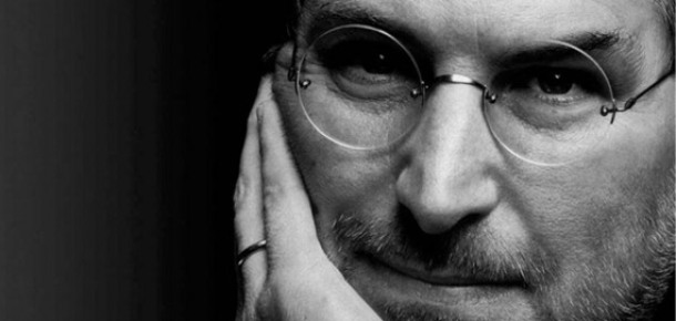 Steve Jobs'a Grammy Ödülü
