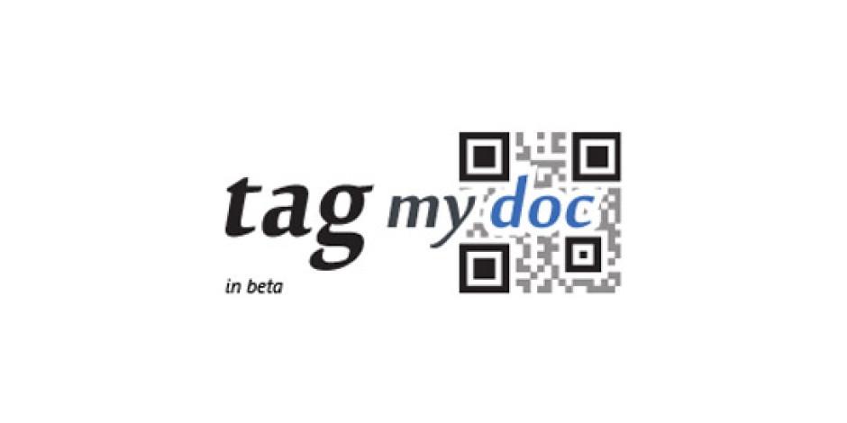 TagMyDoc ile Dökümanlarınıza QR Kod Ekleyin