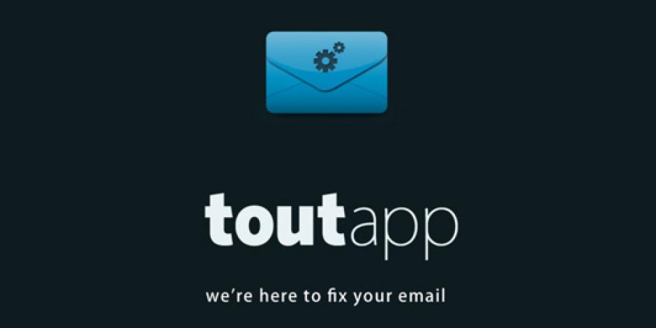 Tout İle En Çok Kimlere E-Posta Gönderdiğinizi Öğrenin