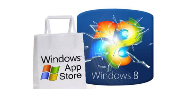 Windows 8 ile Windows Uygulama Mağazası Şekilleniyor
