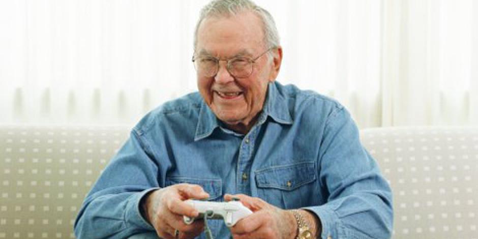 Yaşlı Oyuncular Daha Fazla Sanal Para Harcıyor