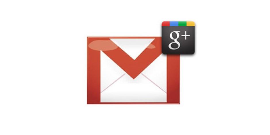 Google+, Gmail Üzerinden Zahmetsizce Fotoğraf Paylaşmanızı Sağlıyor