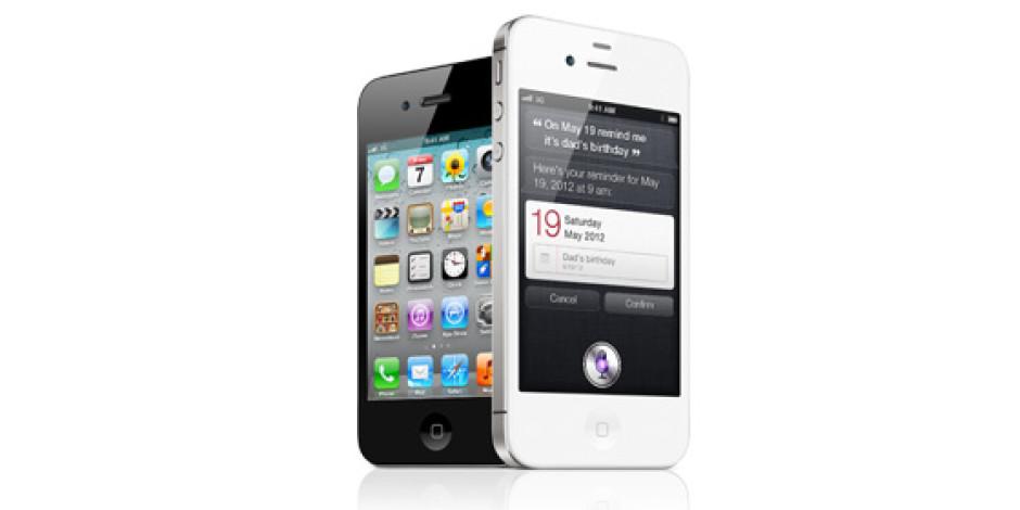 Turkcell 16 Aralık İtibariyle iPhone 4S Satışlarına Başlıyor