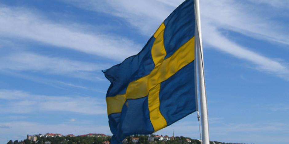 İsveç'in Twitter Hesabını Artık İsveçliler Yönetecek