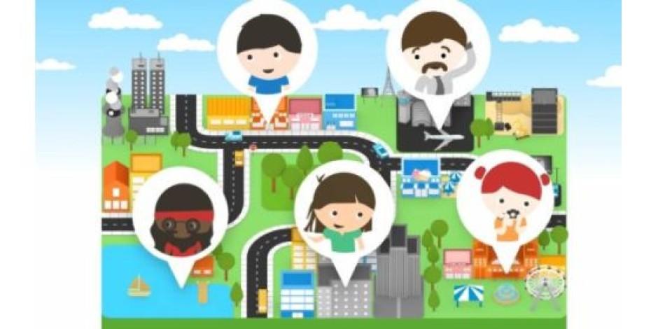 Foursquare'den Yeni Tanıtım Klibi