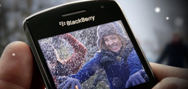 RIM, Yeni İşletim Sistemi Blackberry 7.1'i Görücüye Çıkardı