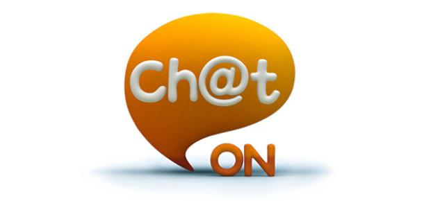 Samsung'un ChatON Uygulaması iPhone'da