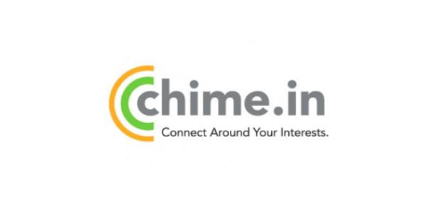 Yepyeni Bir Sosyal Ağ: Chime. in