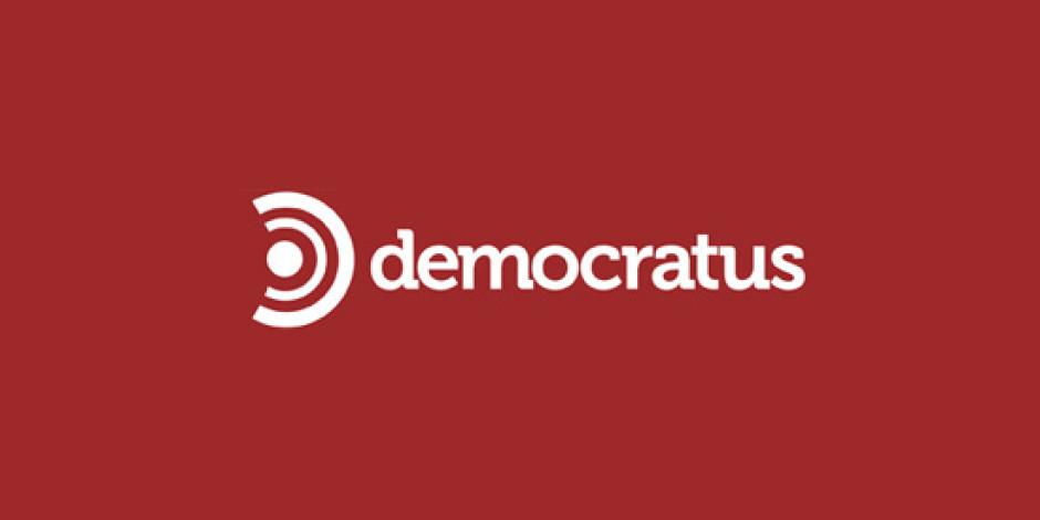 Türk Yapımı Politik Sosyal Ağ: Democratus