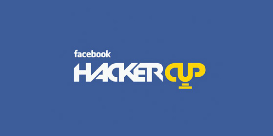 Facebook Hacker Cup 2012 İçin Kayıtlar Başladı