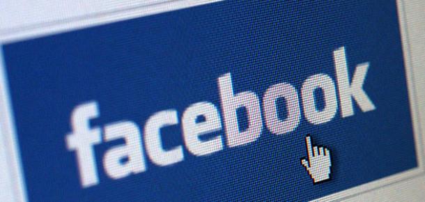 Türkiye, Facebook'ta Altıncı Sıraya Geriledi