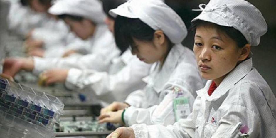 Xbox 360 Fabrikasında İşçilerden Toplu İntihar Tehdidi