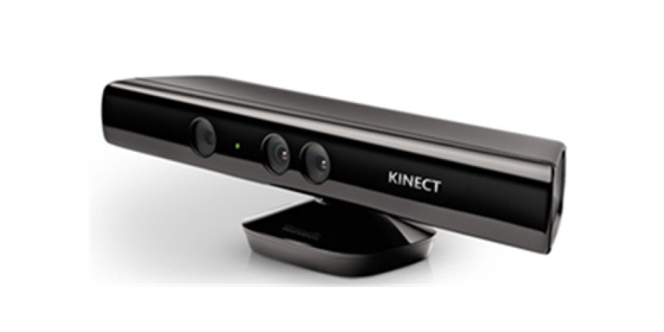 Kinect Windows'a Geliyor