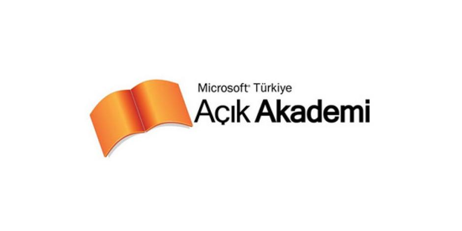 Microsoft Türkiye'den Ücretsiz Online Uygulama Geliştirme Okulu