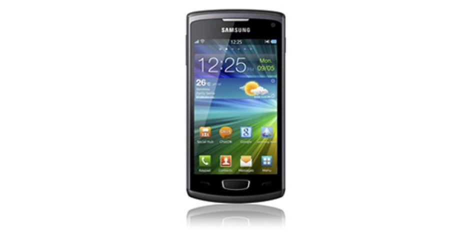 Samsung, bada 2.0 İşletim Sistemli Wave 3'ü Türkiye'de Satışa Sundu