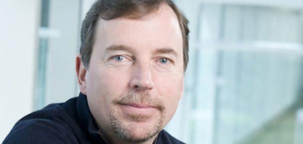 Yahoo'nun Yeni CEO'su Scott Thompson
