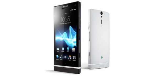Sony'nin Kendi İmzası ile Piyasaya Süreceği İlk Akıllı Telefon Xperia S Tanıtıldı