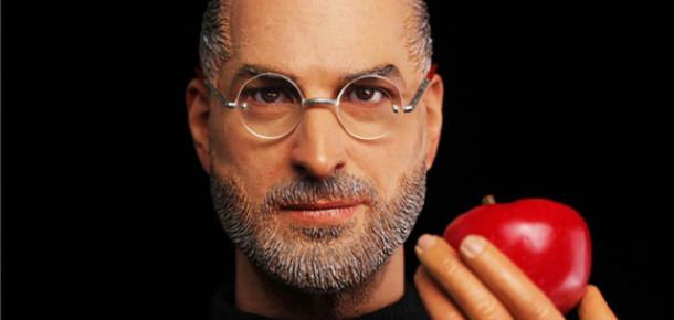 Steve Jobs'ın Oyuncağına Apple Engeli