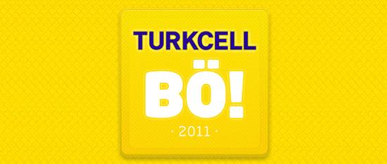 Turkcell Blog Ödülleri 2011'de Kazananları Belli Oldu