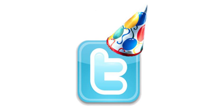 Yılbaşı Gecesi Twitter'da Rekor Kırıldı: Saniyede 16.197 Tweet