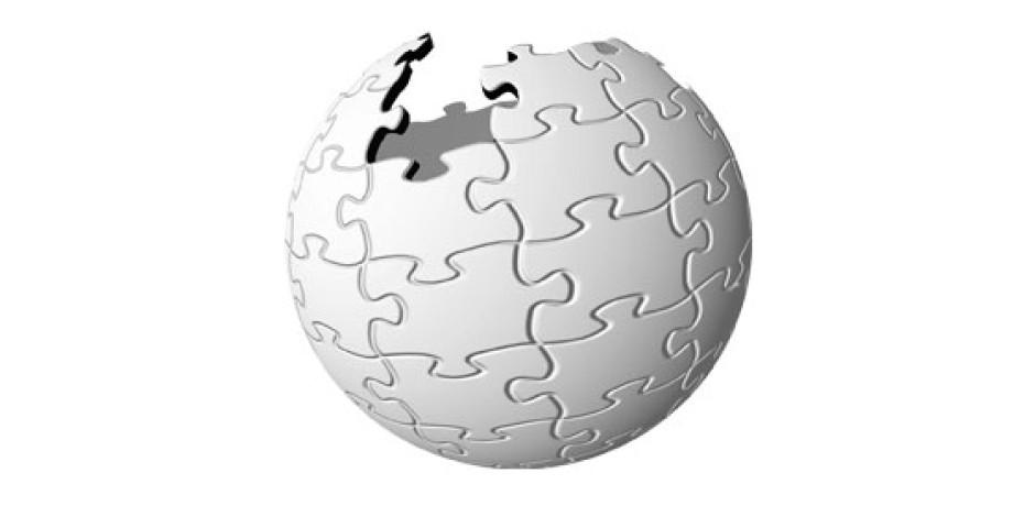 Wikipedia da  SOPA'ya Karşı Ekranını Karartacak