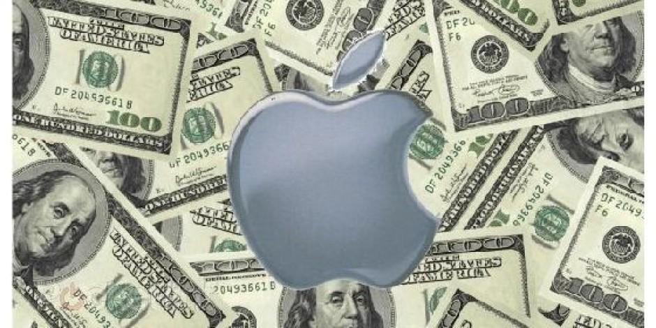İlk Çeyrekte Apple'dan Rekor Gelir