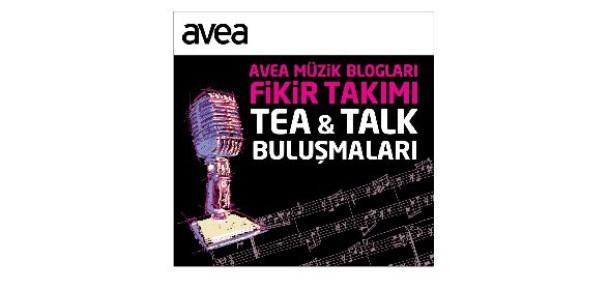 Avea, Türkiye'nin İlk Müzik Blogları Fikir Takımını Kurdu