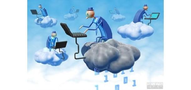 Avrupa Bulut Bilişim'i ABD'ye Kaptırmak İstemiyor