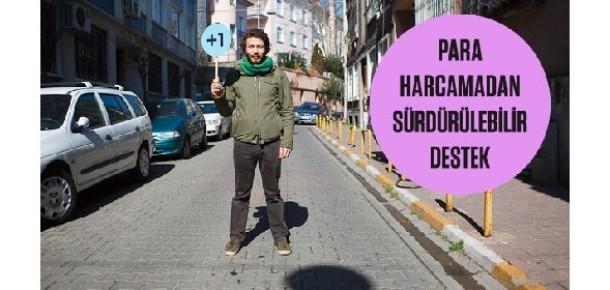 """Yeni Sosyal Sorumluluk Projesi """"Ekle Destekle"""""""