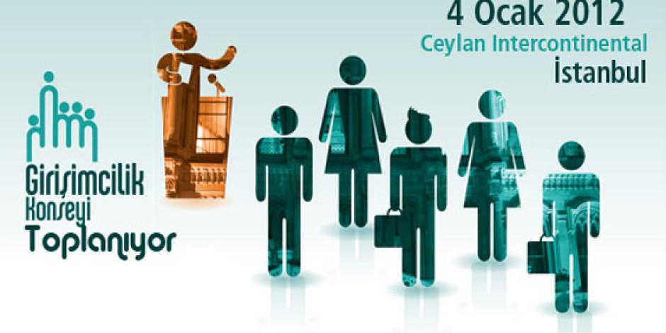 Girişimcilik Konseyi İstanbul'da Toplanıyor