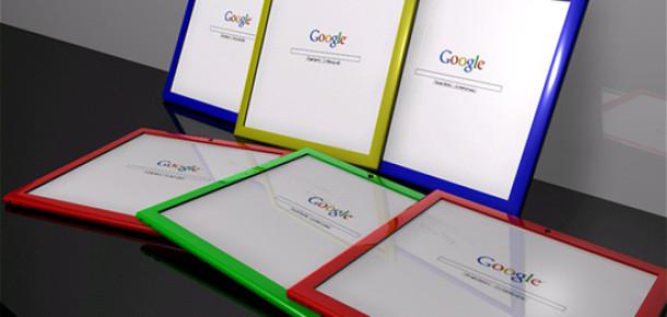 Google 'Value of the Web' İsimli Sitenin Duyurusunu Yaptı