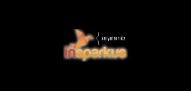 Online Kariyer Yönetim Sistemi: insparkus