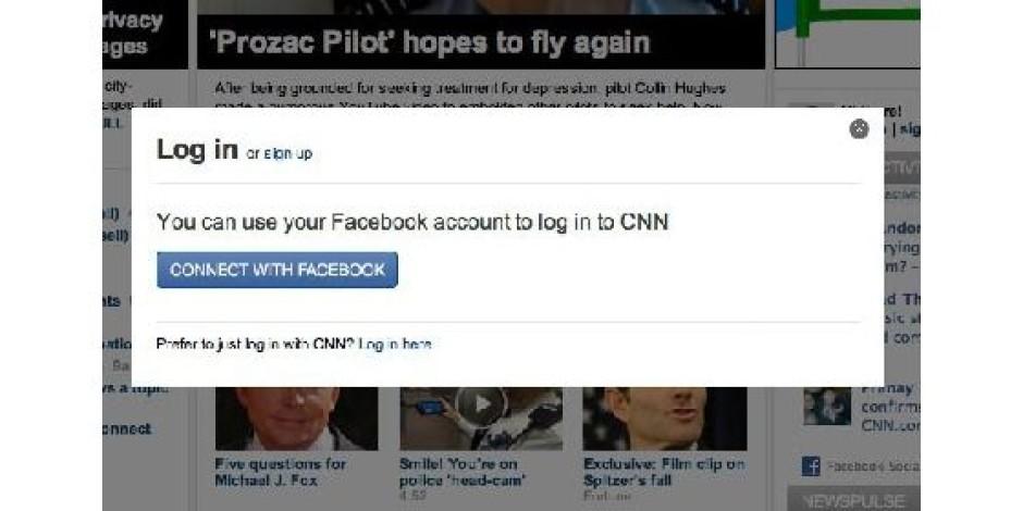 Facebook Eklentileri İle Ziyaretçilerinizi %50 Daha Fazla Sitede Tutun [İnfografik]