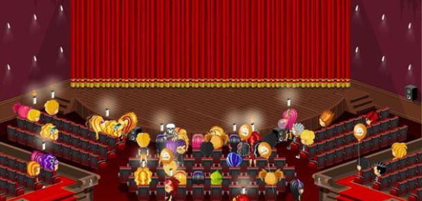 Sanalika Sinema Salonu'nda Gösterim: Memleket Meselesi