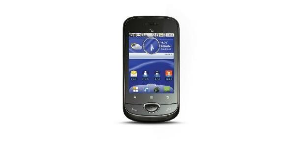 Turkcell'den Yeni Akıllı Telefon: T11