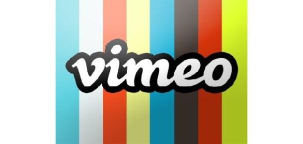 Vimeo Arayüzünü Yeniledi